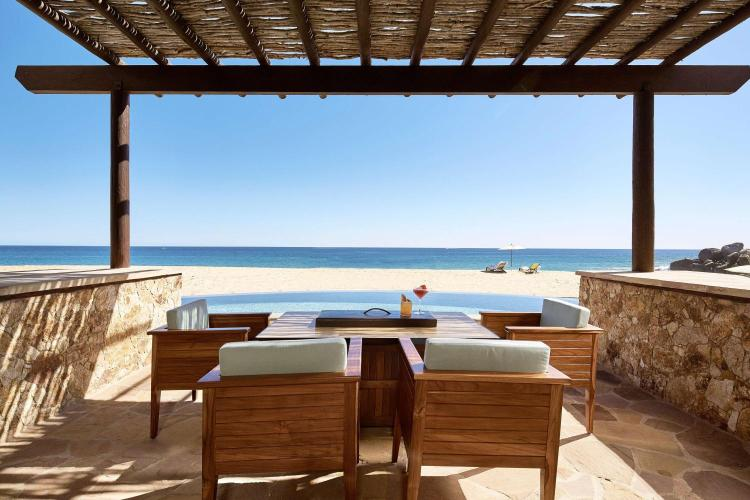 Camino del Mar 1, Pedregal, 23455 Cabo San Lucas, B.C.S., Mexico.