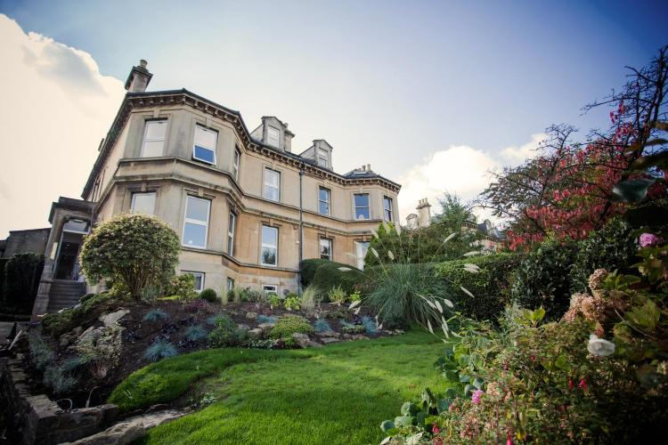 9 Upper Oldfield Park, Bath, BA2 3JX, England.
