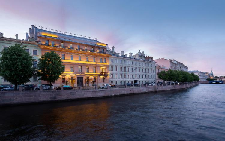 99, Moika river Embankment, St. Petersburg, 190000, Russia.