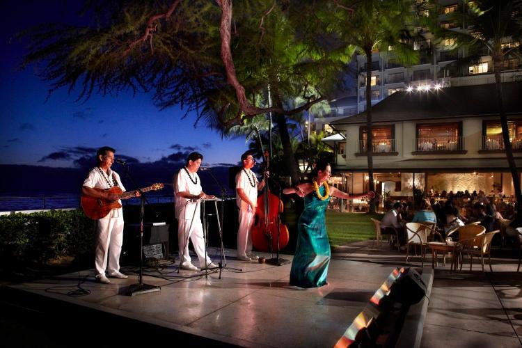 2199 Kalia Road,  Honolulu, Hawaii, 96815, United States.