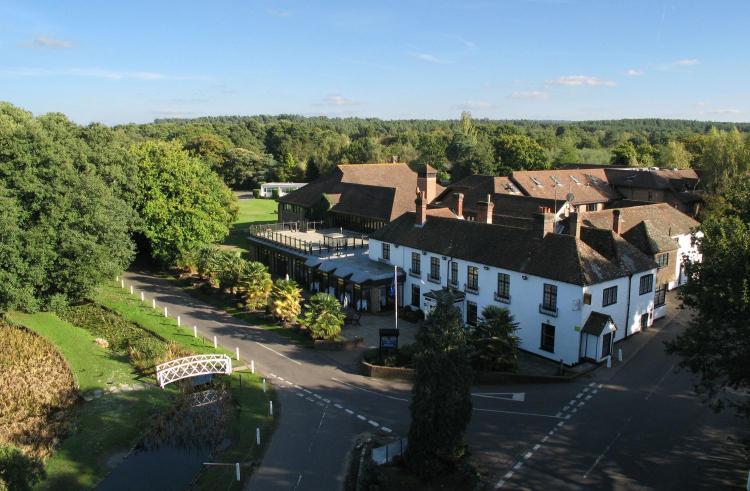 Farnham, Surrey, GU10 2QD, England.