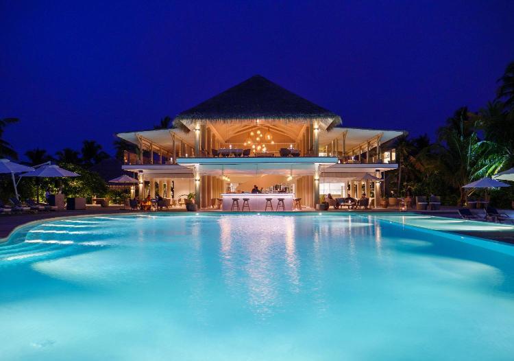 Baglioni Resort Maldives Hotel Review Gaafu Alifu Atoll