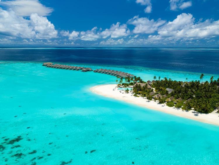 Gaafu Alifu Atoll, Republic of Maldives.
