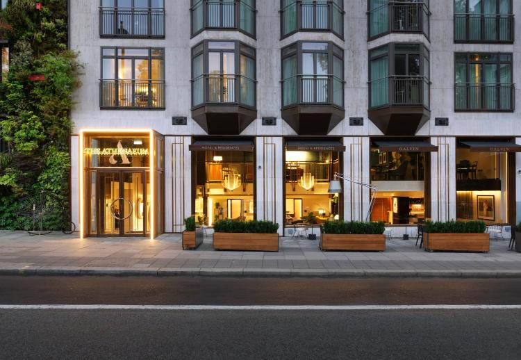 116 Piccadilly, Mayfair, London W1J 7BJ, England.