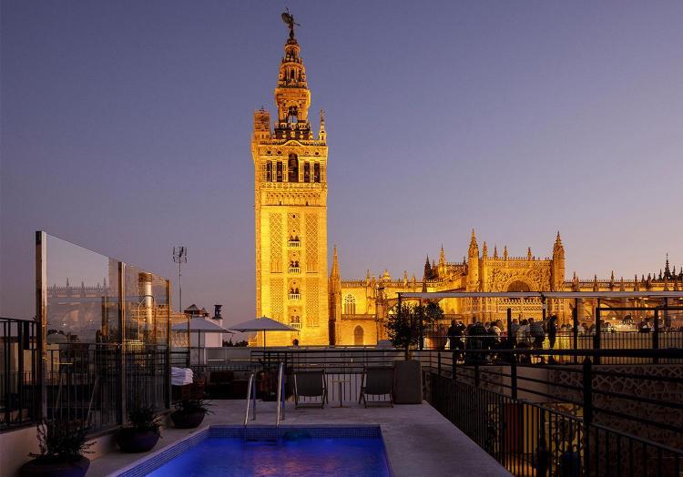 Alemanes, 27, Seville, 41004, Andalucia, Spain.
