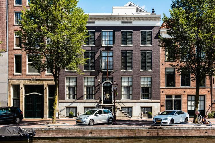 Prinsengracht 717, 1017 JW Amsterdam, Netherlands.
