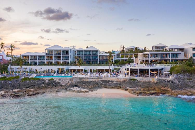 116 South Road, Tucker's Town Smiths HS01, Bermuda.