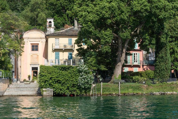Via Giovanetti 57, Orta San Giulio, 28016, Italy.