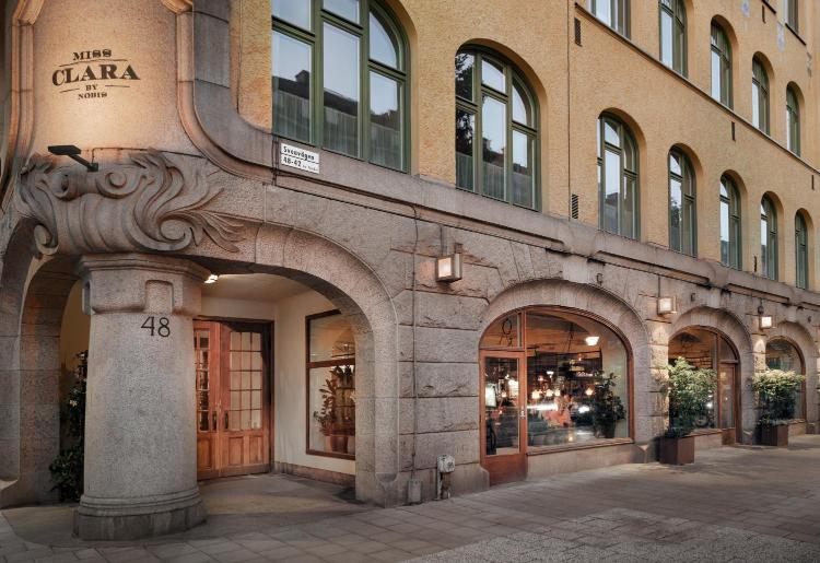 Sveavägen 48 111 34 Stockholm, Sweden.