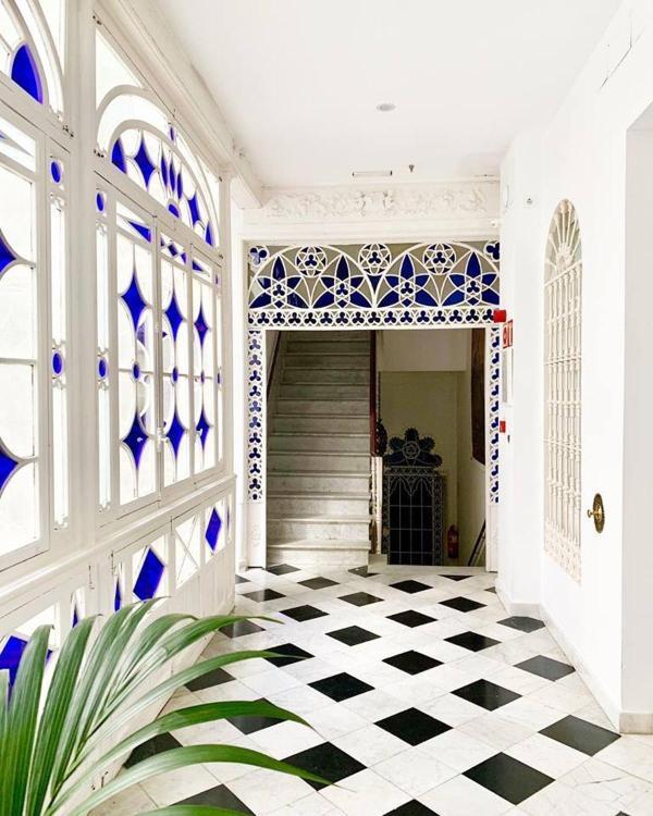 Calle Hernando Colon, 3, 41004 Seville, Spain.