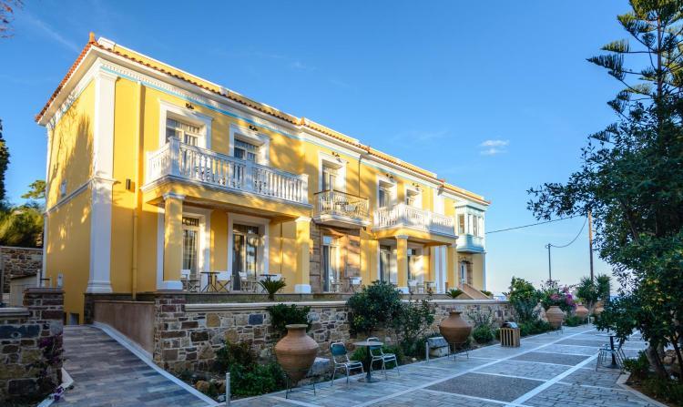 Leoforos Enosseos, Chios 82100, Greece.