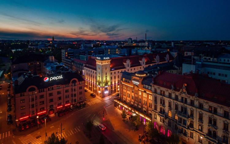 Mikonkatu 23, 00100 Helsinki, Finland.