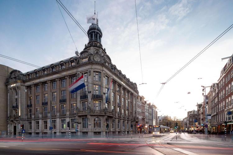 Prins Hendrikkade 33, Amsterdam, 1012 TM.