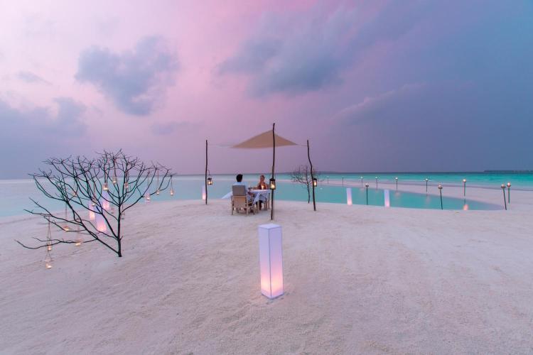1 Milaidhoo Island, Milaidhoo Island 20002, Maldives.