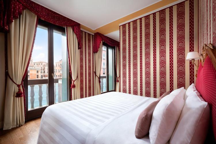 San Marco 3878/b - 3488, Venice, 30124, Italy.