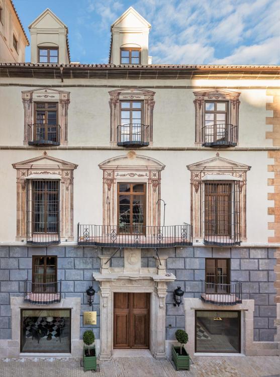Calle Granada, 61, 29015 Málaga, Spain.