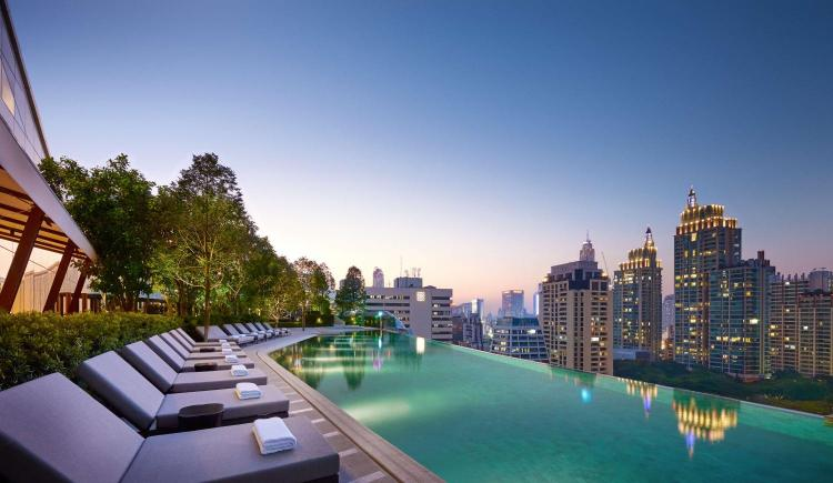 88 Central Embassy, Wireless Road, Lumpini Pathumwan, Bangkok 10330 Thailand.