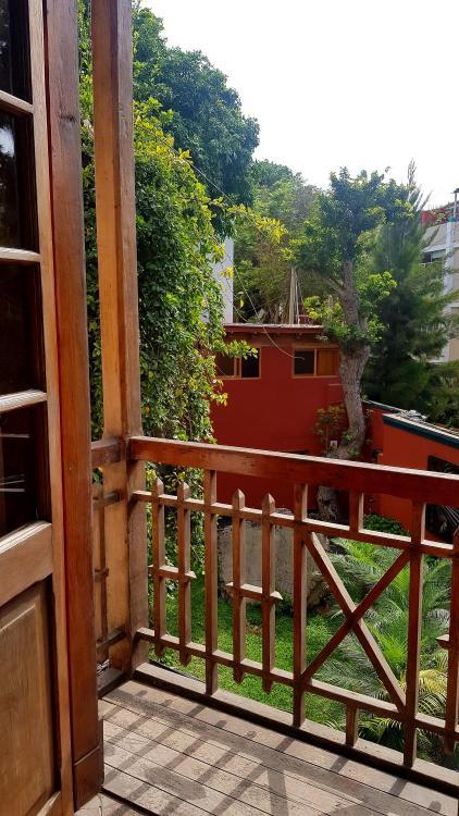 Domeyer 366, Barranco, Lima, Peru.
