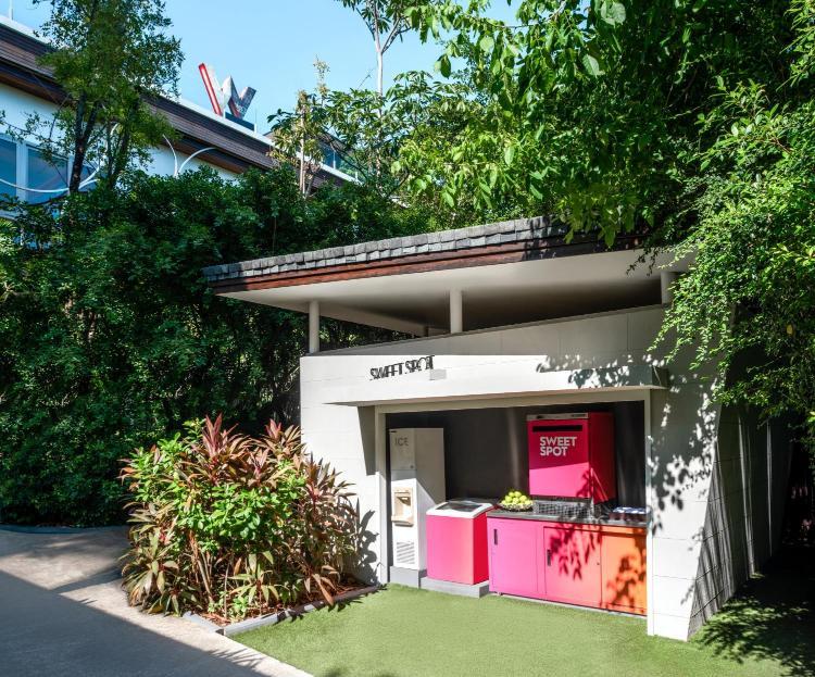 4/1 Moo 1, Tambol Maenam, Koh Samui, Surat Thani 84330, Thailand.