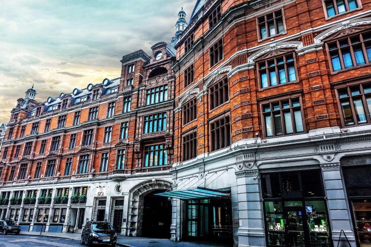 40 Liverpool Street, City of London, London, England, EC2M 7QN, England.