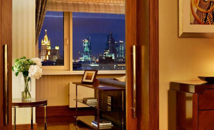 Tverskaya Ulitsa 22, Moscow, 125009, Russia.