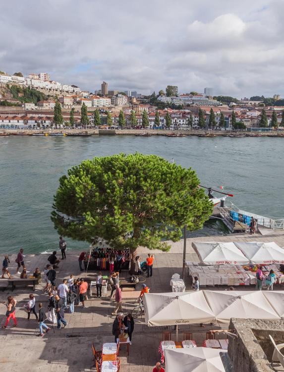Rua dos Canastreiros 50, 4050-149, Porto, Portugal.