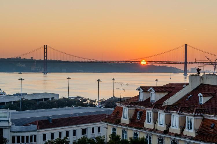 Rua do Alecrim 12,  Lisbon 1200-017, Portugal.