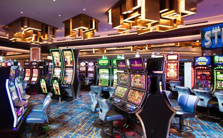 2000 Las Vegas Boulevard South, Las Vegas, Nevada 89104, United States.