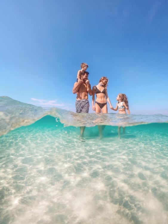 Kassandra, Sani Beach, 63077, Greece.