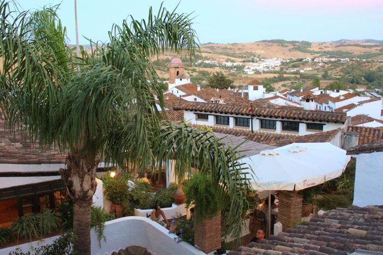 Calle Consuelo 34, Jimena de la Frontera, Cádiz 11330, Spain.