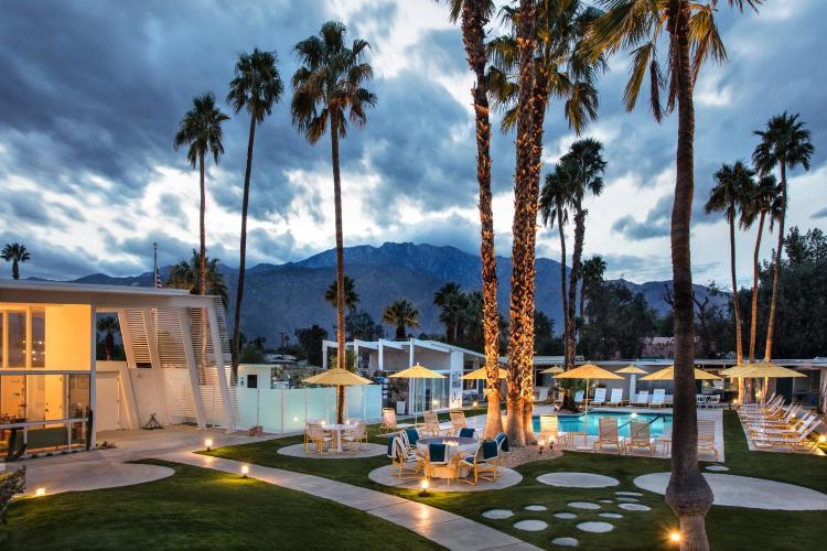 Albert Freys Monkey Tree Hotel gets new life