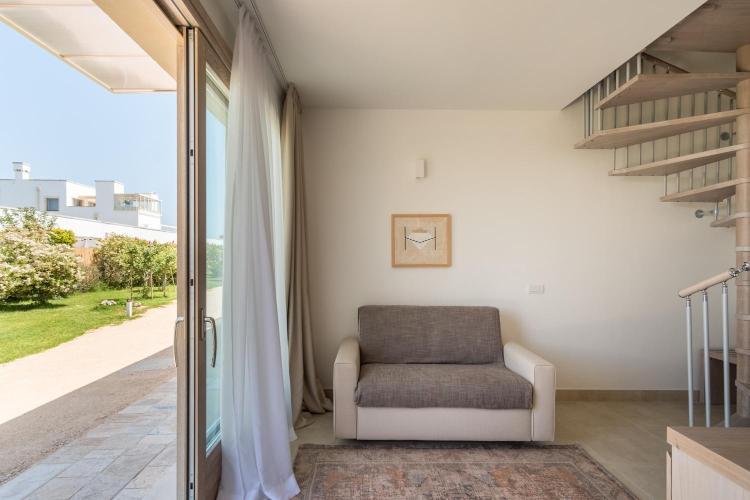 Furnirussi Tenuta, Strada comunale Scine 29   73020 Carpignano Salentino, Italy.