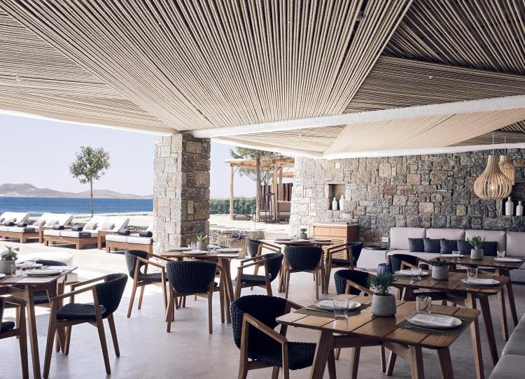 Megali Ammos, Mykonos, 84600, Greece.