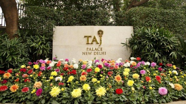 2 Sardar Patel Marg, Diplomatic Enclave, New Delhi, Delhi 110021, India.