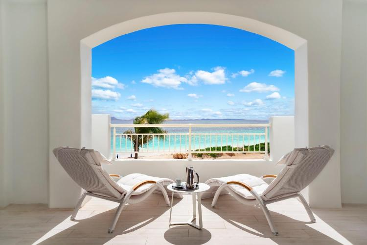 Rendezvous Bay, The Valley 2000, Anguilla.