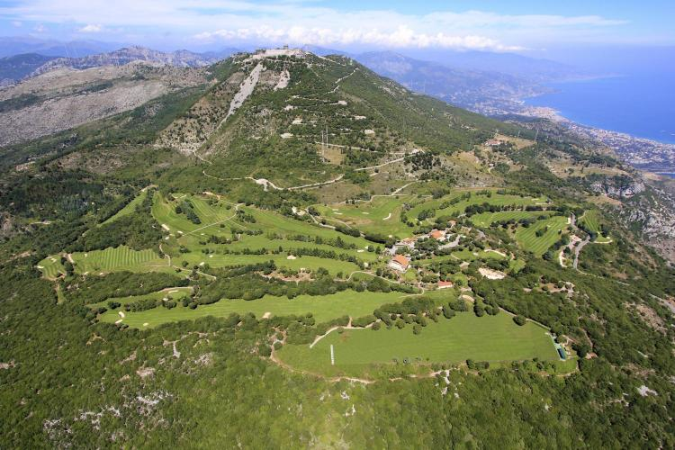 Avenue Princess Grace, 06190 Roquebrune-Cap-Martin, France.