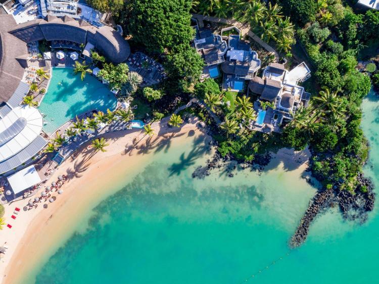 Coastal Road, Grand Gaube 30617, Mauritius.