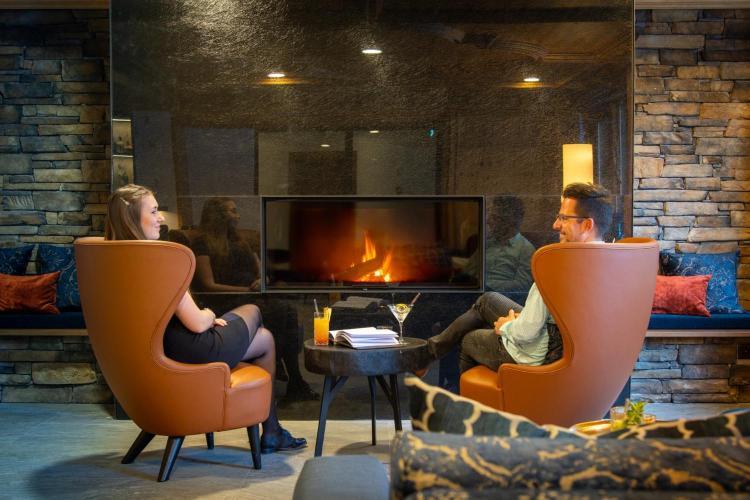 Ferienart Resort & Spa, Postfach, 3906 Saas-Fee, Switzerland.