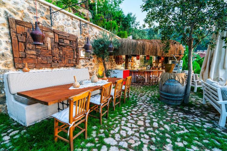 Karagözler Mah, Fevzi Çakmak Caddesi, Birinci Karagözler, Fethiye, Turkey.