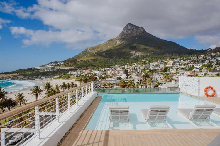 201 The Promenade, Camps Bay, Cape Town, 8005, South Africa.