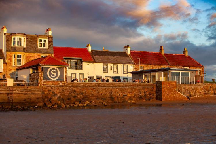 The Toft, Elie, Leven, Fife KY9 1DT, Scotland.