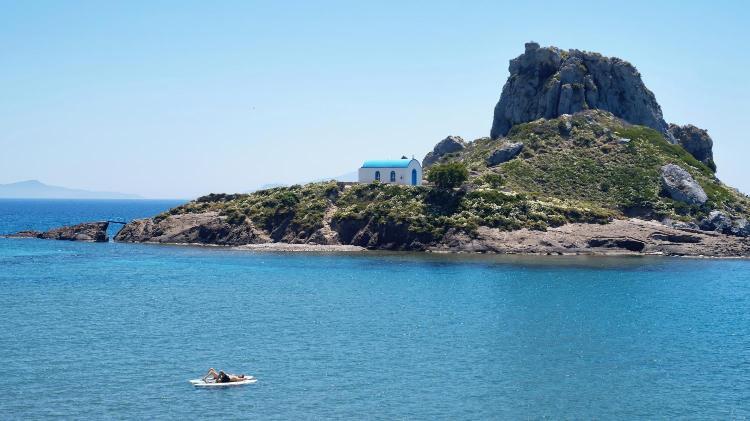 Suburban Road, Kefalos 853 01, Kos, Greece.