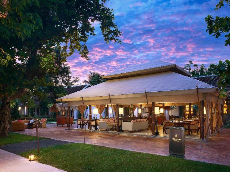 Ban Mano, Luang Prabang 00600, Laos.