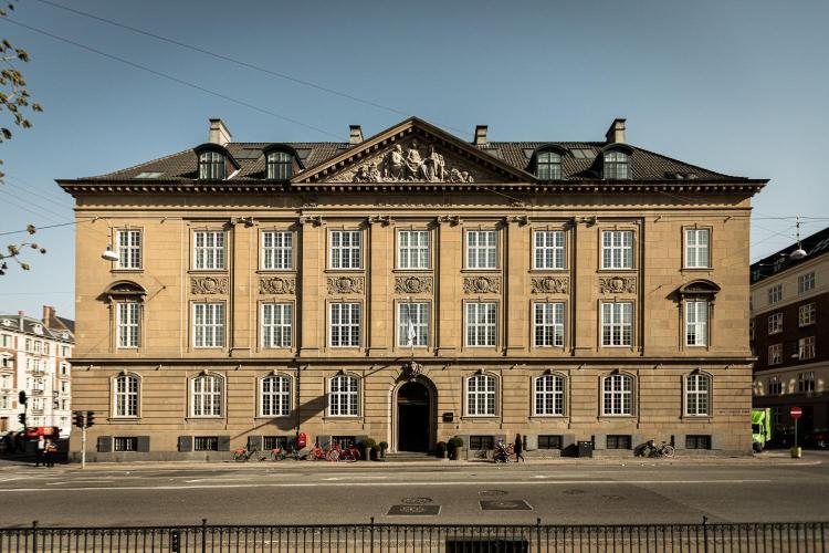 1B Niels Brocks Gade, 1574 Copenhagen, Denmark.