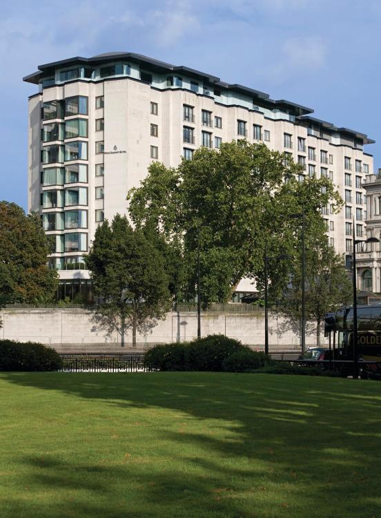 Hamilton Place, Park Lane, Mayfair, London, W1J 7DR, England.