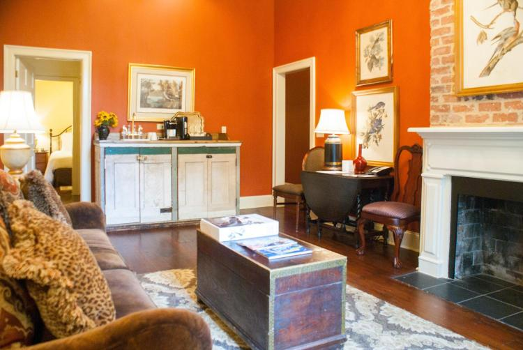 509 Dauphine Street, New Orleans, Louisiana 70112, United States.
