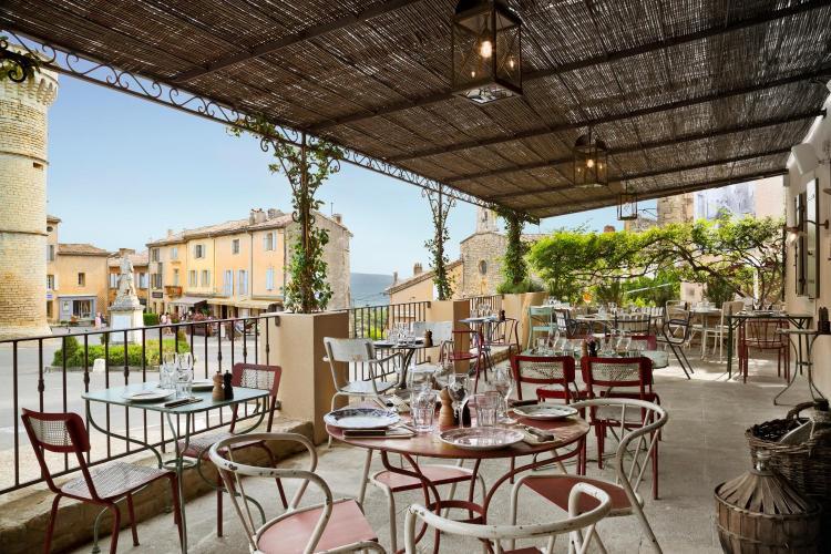 Rue De La Combe, Gordes 84220, Provence, France.