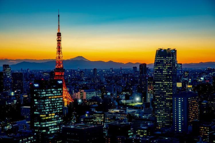 Minato-ku Higashi Shimbashi 1-7-1, Tokyo, 105-7227, Japan.