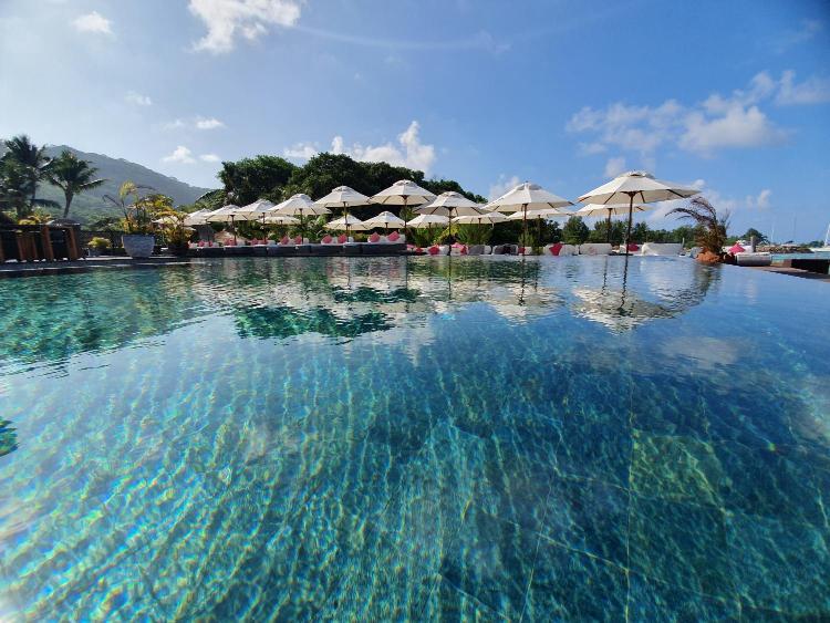 Anse Severe, 0000 La Digue, Seychelles.