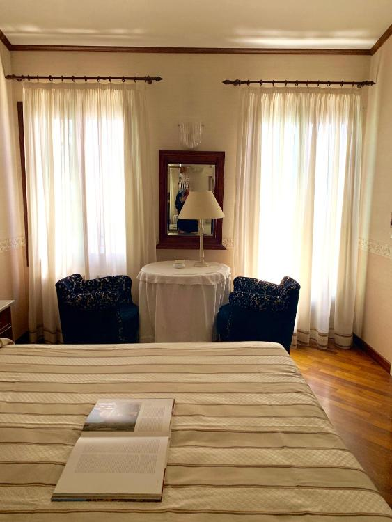 Fondamenta Zattere ai Gesuati, Dorsoduro 780, Venice, Italy.